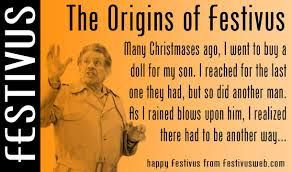 Seinfeld - Frank Costanza: The Origins Of Festivus