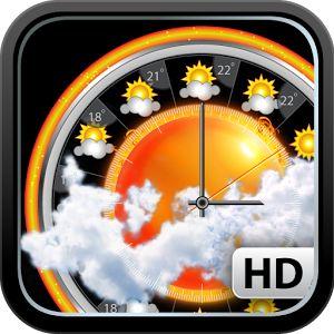 eWeather HD - EclipseTerremotos v5.7.9
