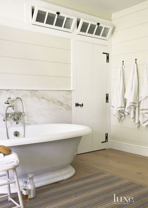 stone exterior  country barns and stacked stones on pinterest Country Chic Bathroom white country style bathrooms