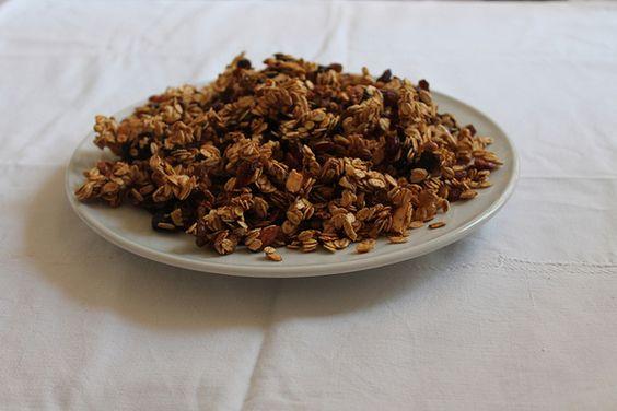 Quali sono i cereali integrali giusti per fare fitness?