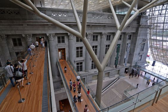 Chuyến tham quan National Gallery sẽ giúp du khách mở mang tri thức