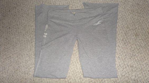 Hollister Yoga Pants size Medium https://t.co/BiqEHdBm3x https://t.co/P9HguLFPn2 http://twitter.com/Foemvu_Maoxke/status/774203459860070400