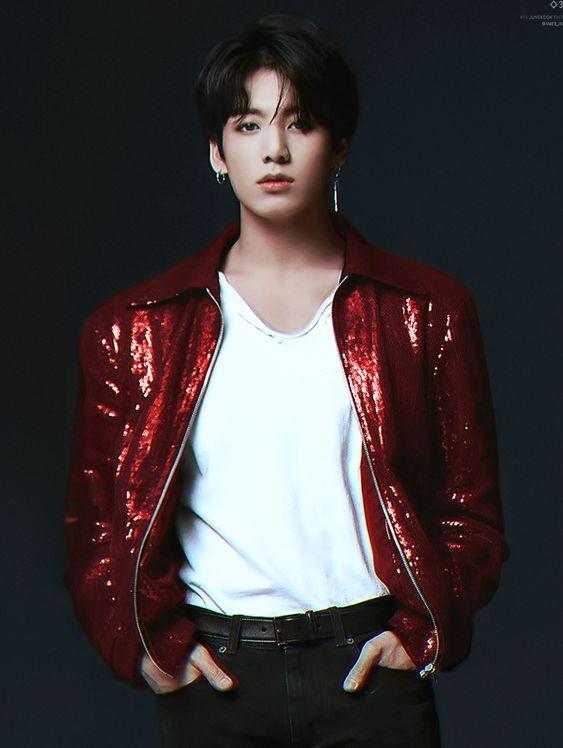 Bighit confirma la relación de Jungkook de BTS y una Army