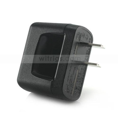 US Standard Charger Adapter for Motorola Atrix HD Black OEM (1) via witrigs.com Made with durable plastic and copper wire inside. Cool quality, brand new at the reasonable price ! #motorolaatrixhd #USstandardcharger #wirtigs