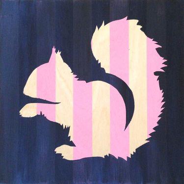 "Saatchi Art Artist Erick Laubach; Painting, ""Nuts"" #art"