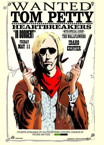 Tom Petty masturbandose al viento - An American Treasure - Página 14 96ce1b33a8e4312a76c9b50373453d41