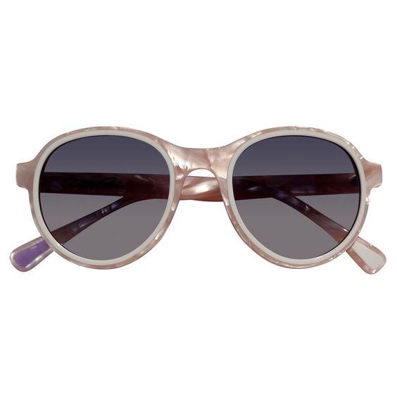 Christian Roth - 2014 Sunglasses - Cortina - in Rose Pearls