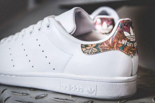 estrategia flauta tapa  Farm Company x Adidas Stan Smith W Flowers Multicolor Bali #women'sshoes  #women's #shoes #flats | Sports shoes outfit, Adidas stan smith, Sport shoes