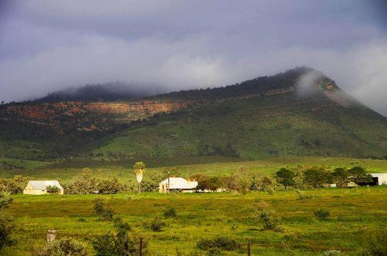 The Dutchman's Stern by morning light. http://bushwalk.com/forum/viewtopic.php?t=18689&p=249311