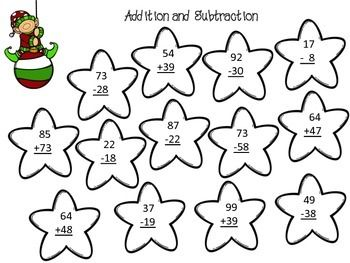 Number Names Worksheets add and subtract with regrouping : Pinterest • The world's catalog of ideas