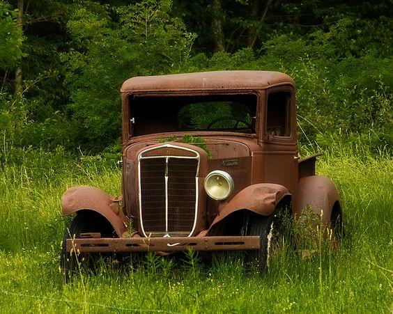 Rusty Gold!! appreciated by Motorheads Performance www.classiccarssanantonio.com