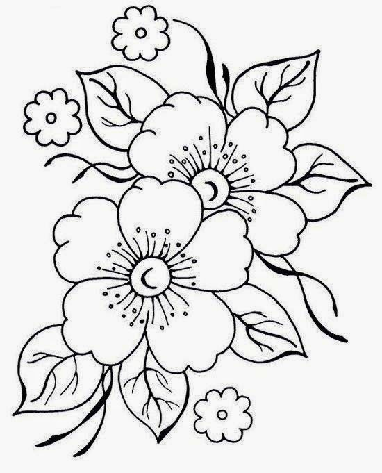 64348 129162107209215 100003462793832 114223 929954612 N 550x681 179kb Embroidery Flowers Pattern Flower Art Drawing Sewing Embroidery Designs