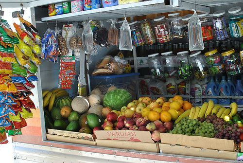 Inner City Produce Trucks: The Unsung Heroes Against Food Deserts for Sonic Trace (KCRW).