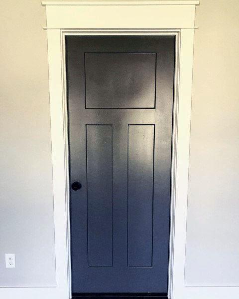 Top 50 Best Interior Door Trim Ideas Casing And Molding Designs Doors Interior Interior Door Trim Interior Window Trim