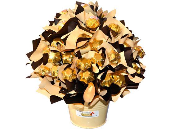 Classique Chocolate Bouquet