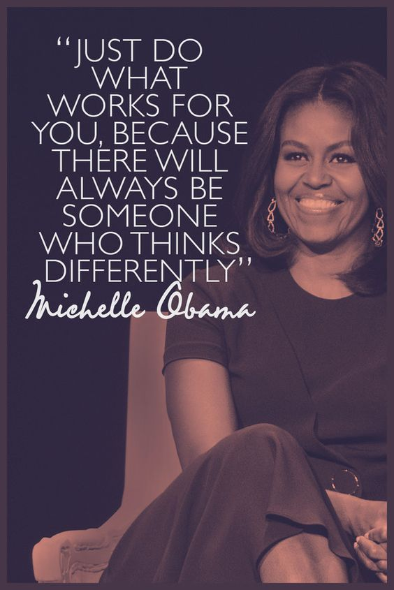 ... Michelle Obama Rules of a Lady Pinterest Woman crush, Quotes