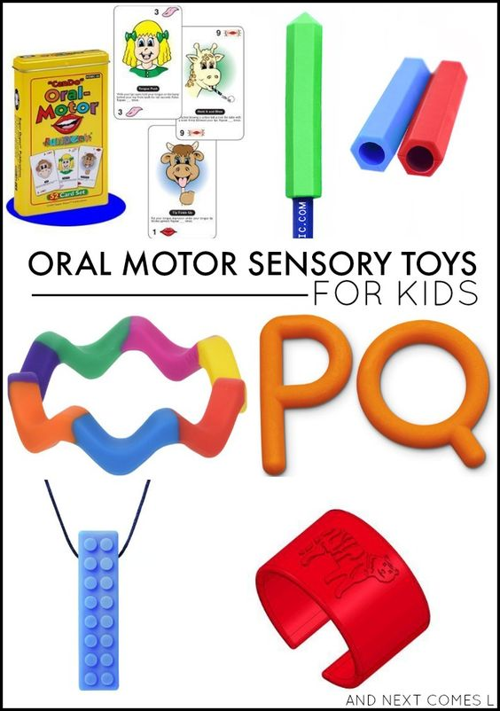 Everything Toys And Sensory Processing On Pinterest