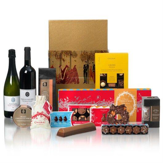 Mmmmmmmmmmmmm  http://www.hotelchocolat.com/uk/shop/christmas/chocolate-christmas-hamper