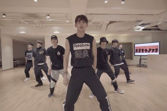 """Watch: WayV Is Impeccable In Dance Practice Video For """"Take Off"""""""