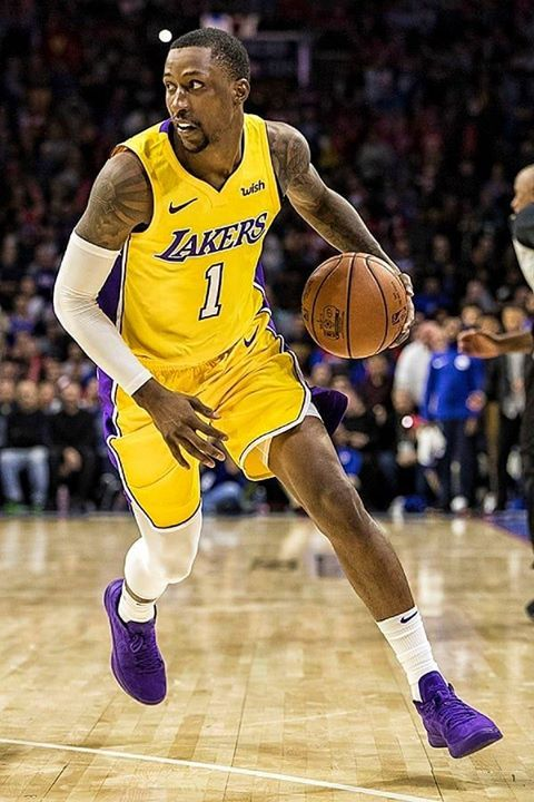 Breaking The Los Angeles Lakers Are Expected To Bring Back Kcp On A 2 Year 16m Deal Via Stein Ac3 Los Angeles Lakers Nba News Nba Players