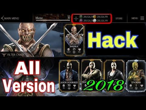 How To Get All Characters In Mortal Kombat Xl