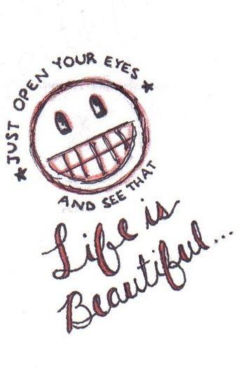 life is beautiful-sixx am