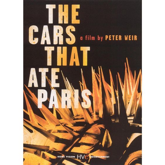 The Cars That Ate Paris/The Plumber (Widescreen)   Products ...