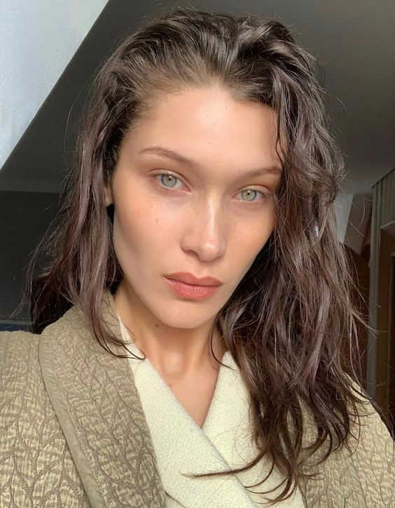 Best NARS Products: Bella Hadid loves NARS Sheer Glow Foundation