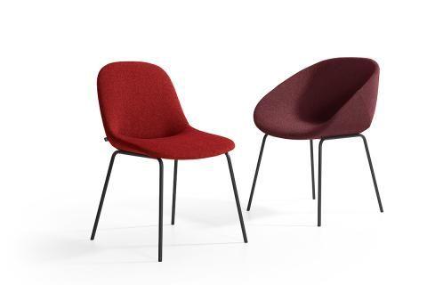 Stuhle Fur Esszimmer Und Kuche Schoner Wohnen Beistellstuhl Stuhle Esstisch Stuhle
