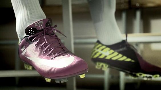 Nike - Be Zlatan - Zuperfly - Social media and online game