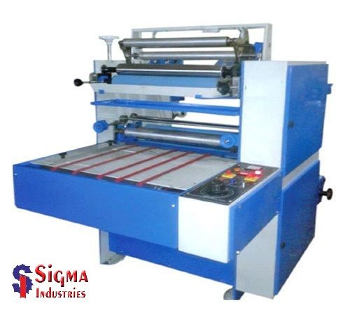 We Are Recognized As The Leading Multipurpose Lamination Machines Manufacturer And Supplier Of The Laminating Machin Aurangabad Manufacturing Engineering Works