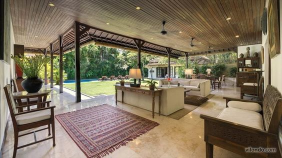 Rent Villa 8 | 5 bedrooms | Sleeps 10 | Pool|Drupadi, Seminyak, Bali | 04E52