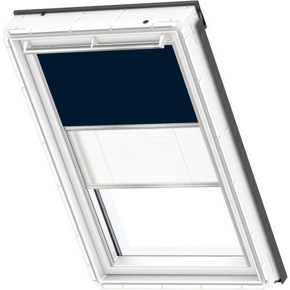 Bloc Skylight Store U04/pour fen/êtres de Toit VELUX Blockout Blanc