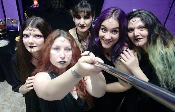 Ceremonia de Samhain 2017