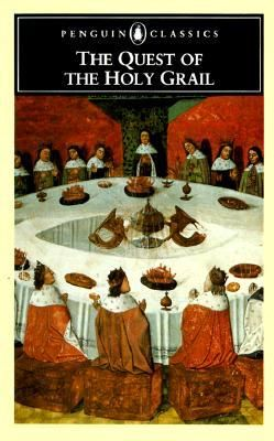 The Quest of the Holy Grail ~ one of the great books on spiritual awakening - presented through symbolic stories in the form of the search for the Holy Grail. (The feminine principle/Alchemy) Surrounded by the legendary land of Avalon & King Arthur, many adventures, trials & lessons unfold and teach us of the obstacles that hold one back from a spiritual life. Virtuous & repentant characters bring the reading to life as a guide towards the possibilities of spiritual liberation.