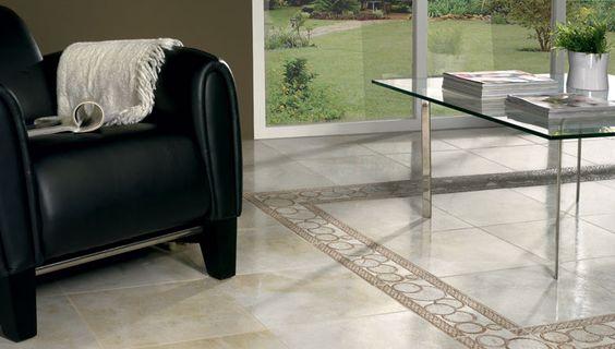 Nuevos dise os para la decoraci n de suelos interiores con for Azulejos imitacion marmol