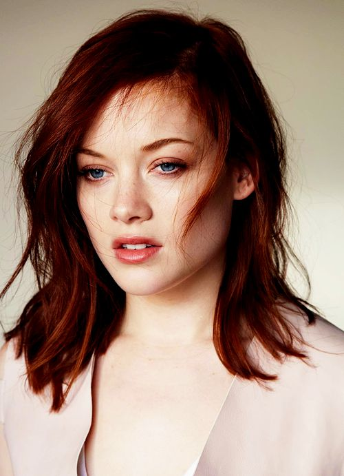 Jane Levy photographed by Thomas Giddings