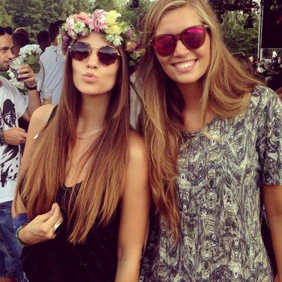 Flower Power - Tomorrowland 2013