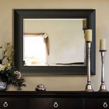 Costco: Charleston Mahogany Mirror