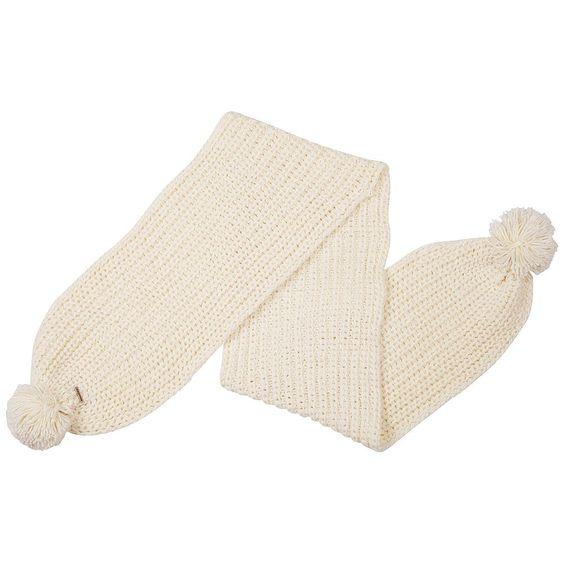 Der KLEA Schal von Chiemsee ist eine gute Ergänzung für Alltags- und Winterkleidung. In zwei coolen Farben lässt sich dieser Schal zu allem kombinieren. Die Dimension stimmt, so dass ein Legen oder einfaches Knoten möglich ist. Das Gewebe ist angenehm weich auf der Haut. Ein praktisches Winterutensil und absoluter Gewinner in den Disziplinen Style, Mode und Sportlichkeit....