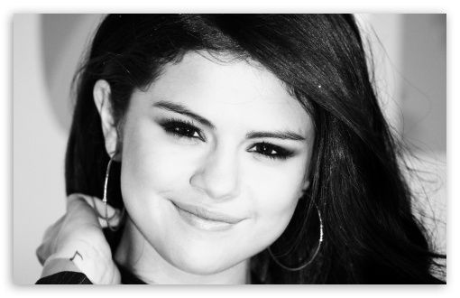 Selena Gomez Black And White Hd Wallpaper For 4k Uhd Widescreen Desktop Smartphone Selena Gomez Pictures Selena Gomez Selena Gomez Hd Wallpapers
