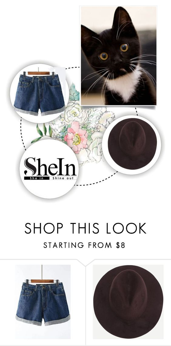 """""""Shein"""" by lena123-1 ❤ liked on Polyvore"""