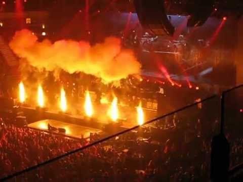 Paul McCartney (in Ottawa)July 7, 2013 - Live & Let Die - YouTube
