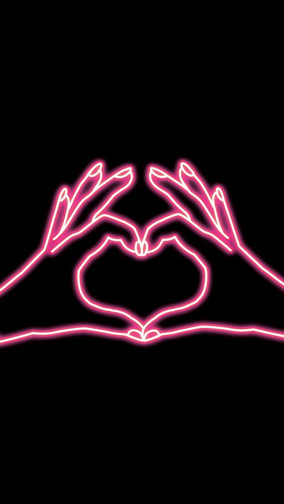 Papeis De Parede Planos De Fundo Wallpapers Papeis De Parede Tumblr Wallpapers Fofos Ad Wallpaper Iphone Neon Neon Wallpaper Pink Neon Wallpaper