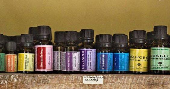 Leitfaden für Einkauf und Verwendung hochwertiger ätherischer Öle