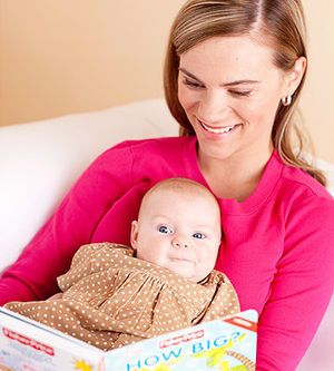 Learn about ways to make your baby smarter, and get information about playing with your baby, reading to your baby, and more. Find out everything you need to know about parenting. Parents.com