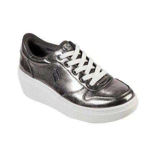 Skechers Goldie Hi Slick Kicks Sneaker in 2019 | Skechers