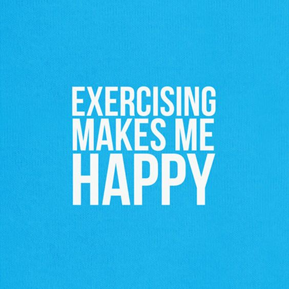If something makes you happy, find the time in your busy schedule to do it! Exercise is not only great for the body, but it's also great for the mind and the effects carry over to other areas of your life. Make yourself happy this week and take as many Bar Method classes as you can! #motivation #inspiration #exercise