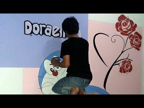 30 Gambar Kartun Untuk Pintu Kamar Tidur Dekorasi Kamar Tidur Bermotif Doraemon Youtube Download Jual 3d Kartun Hewan Pintu Stiker U Di 2020 Kartun Tidur Doraemon