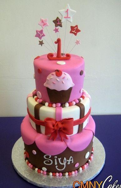 Birthdays cupcake birthday cakes and cakes on pinterest - Decoraciones de pisos ...